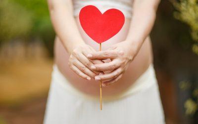 Como um ser (ainda não nascido) pode despertar uma mãe?